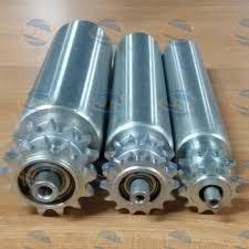 PVC输送辊筒管