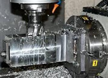 机械加工滚筒