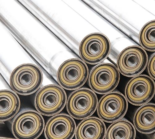 常熟铝合金压槽滚筒