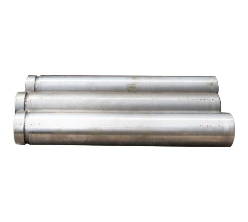 压槽滚筒制造